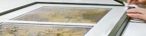 Conservation Framing