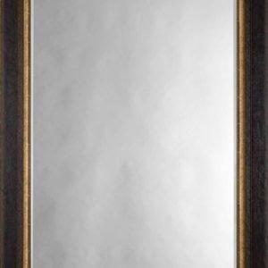 Mirror triple frame
