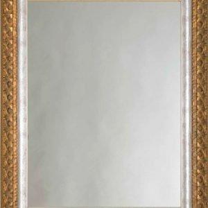 Mirror – gold decorative frame